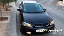 2000 Opel in Amman
