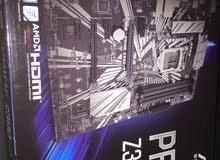 Prime z390-p motherboard gaming