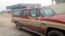 1 - 9,999 km mileage GMC Suburban for sale