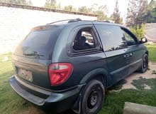 Gasoline Fuel/Power   Dodge Caravan 2006