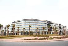 مكتب 366م للايجار في ذا بوليجون سوديك الشيخ زايد