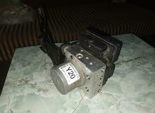 مانع انزلاق abs kia motor ESC control سيراتو 2013