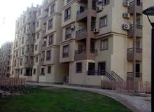 Second Floor apartment for sale - Shorouk City