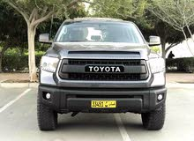Toyota Tundra 2014 For sale - Grey color