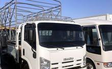 Manual Isuzu 2014 for rent - Saham