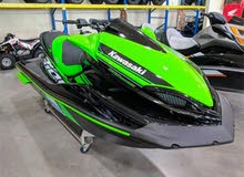 KAWASAKI ULTRA 310R SUPERCHARGED JETSKI FOR SALE