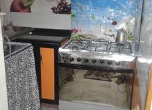 بوتاجاز ومطبخ المونتال