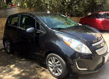 Automatic Black Chevrolet 2015 for sale