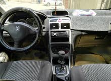 Peugeot 307 car for sale 2005 in Baghdad city