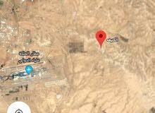 ارض 58دونم للبيع في الكتيفه جنوب عمان