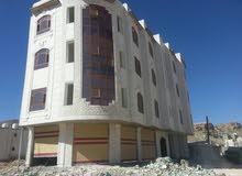 عماره شارعين 4دور بنا حديث فتحات تجاريه