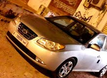 Hyundai Elantra made in 2010 for sale