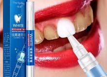 قلم تبييض اسنان ذو فعالية جيدة