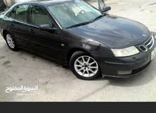 Used condition Saab 93 2004 with +200,000 km mileage