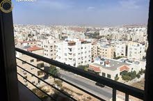190 sqm  apartment for sale in Amman
