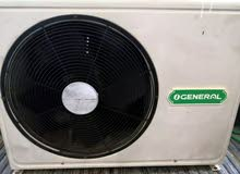 Buying and selling all types of new and used air conditioners and all maintenanc