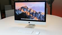 Mac من أبل مواصفات خاصه وسريع مشتريه من 6 شهور بي 6 آلاف