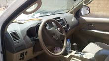 +200,000 km Toyota Fortuner 2009 for sale