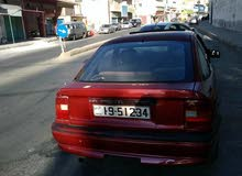 Used Opel Vectra 1990