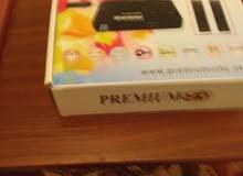 رسيفر صغير ماركة PREIIM HD model 2020 FTA