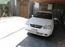 Gasoline Fuel/Power   Chevrolet Optra 2014
