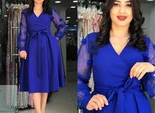 robe turc