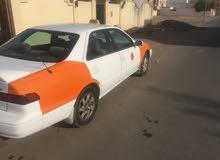 Automatic Toyota 1997 for sale - Used - Buraimi city