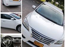 km Nissan Sentra 2013 for sale