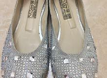 حذاء حريمي