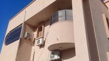 منزل من دورين في حي 9 يونيو (زليتن)