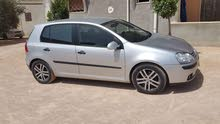 For sale Volkswagen Golf car in Misrata