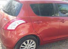Suzuki Swift car for sale 2012 in Muscat city