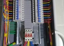 مقاول كهرباء مشاريع وفلل