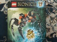 لعبة تركيب جديده ماركة LEGO
