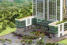 برج اريس عيش الحياة الفندقية