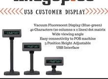 ImagePlus VFD-333 USB Customer Display