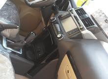 سيارة برادو 2015