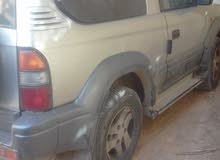For sale 2000 Grey Prado