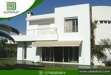 Villa in Amman Rajm Amesh for sale