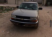 Chevrolet Blazer made in 2000 for sale