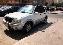 +200,000 km Suzuki Grand Vitara 2001 for sale