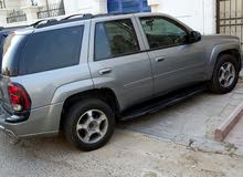 Chevrolet Blazer 2009 For sale - Grey color