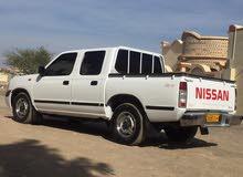 للبيع داتسن 2012