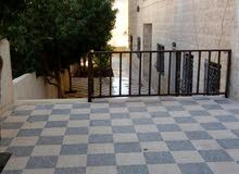 Ground Floor  apartment for sale with 5 rooms - Amman city Tabarboor