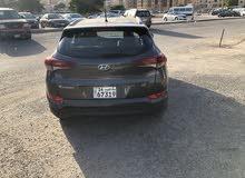 km Hyundai Tucson 2016 for sale