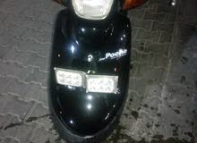 BMW motorbike made in 2011 for sale