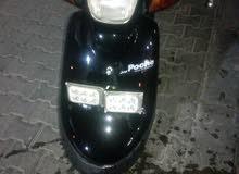 سلام عليكم دراجه بطة نضيفة السعر 200الف