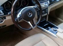 2018 Mercedes Benz for rent in Cairo
