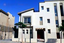 Brand New villa for rent twin house in sheikh zayed City
