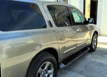 2006 Used Armada with Automatic transmission is available for sale
